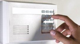 manutenzione impianti, installazione impianti di antifurto, verifica impianti di antifurto