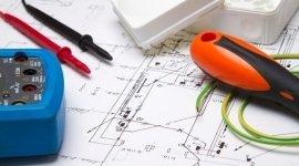 manutenzione impianti elettrici, progettazione quadri elettrici, elettricisti