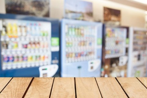 distributori automatici per uffici
