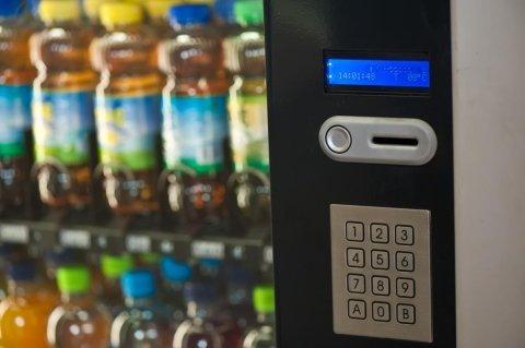 Installazione e Manutenzione distributori automatici
