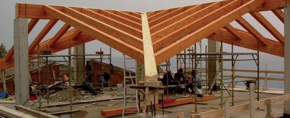 tetti e coperture a messina