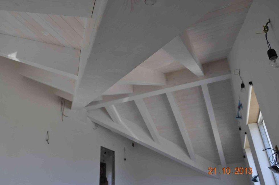 Copertura In Legno Bianco : Coperture in legno messina ediltorre