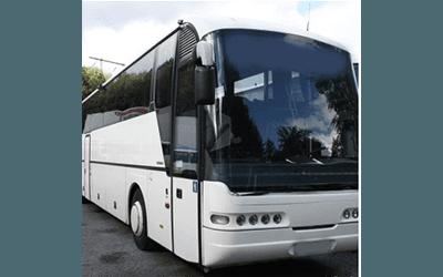autobus per viaggi