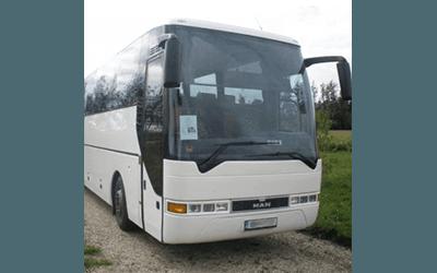 noleggio bus Treviso