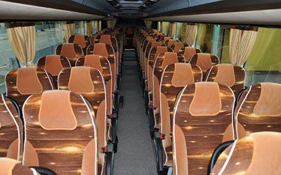 confort bus