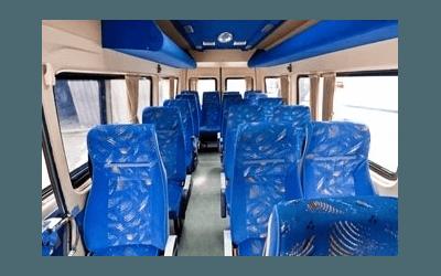 minibus Treviso