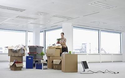 Traslochi per uffici