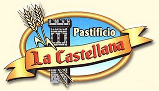 PASTIFICIO LA CASTELLANA - LOGO