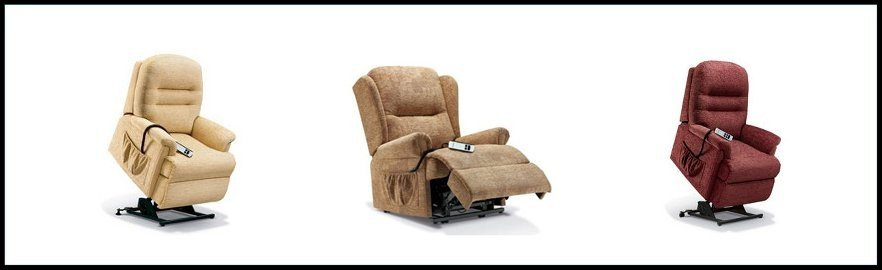 Riser Recliners And Fireside Chairs In Ayrshire