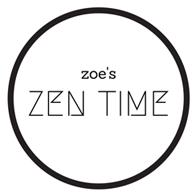 Zoe's Zen Time