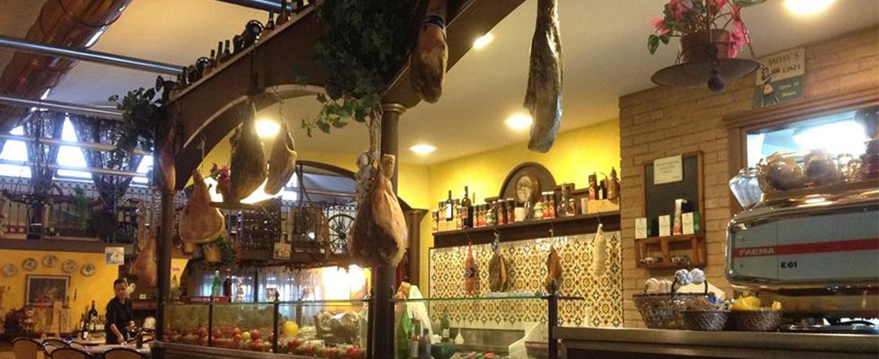 ristorante osteria ciccio pennello