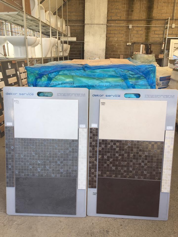 mattonelle di qualità Roma
