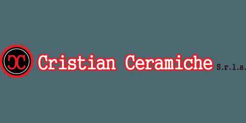 CRISTIAN CERAMICHE - LOGO