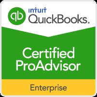 QuickBooks Enterprise Certified ProAdvisor