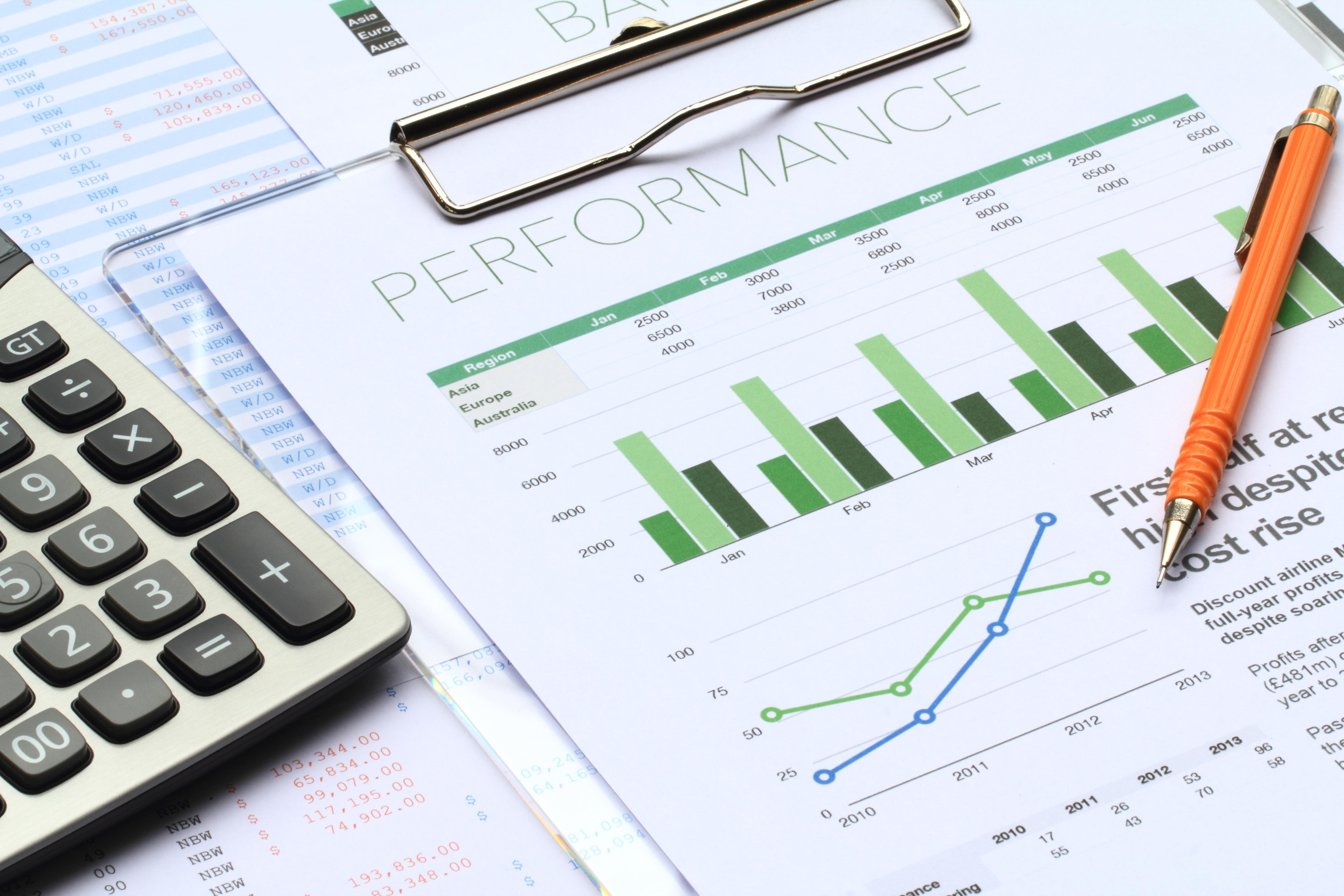 Accountant Performance