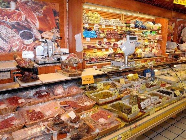 gastronomia rosticceria