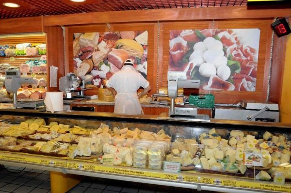 formaggi Sansepolcro