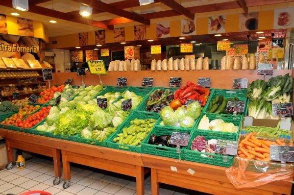 frutta e verdura sansepolcro