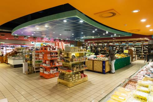 Alimentari - vendita al dettaglio