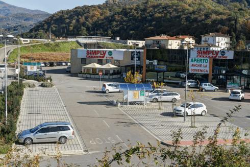 supermercati Simply a Subbiano e Arezzo