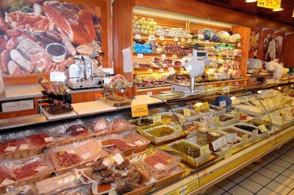 cibo per animali sansepolcro