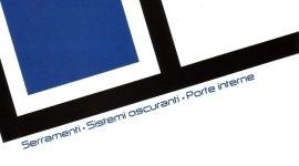 macchinari per infissi, macchine a controllo numerico, Torino, Falegnameria, Serramenti