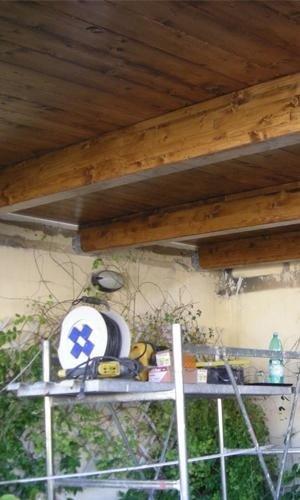 realizzazione e manutenzione pergole Sassari