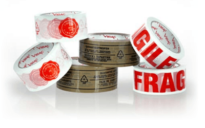 vendita nastri auto-adesivi