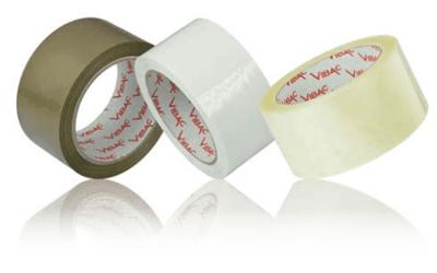 nastri adesivi per distribuzione