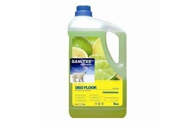 deodorante detergnete lemon