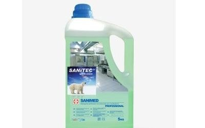 sanificante sanimed