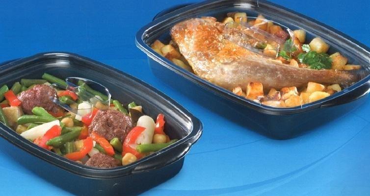 vendita vaschette per imballaggi alimenti