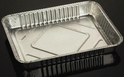 vendita vaschette in alluminio firenze