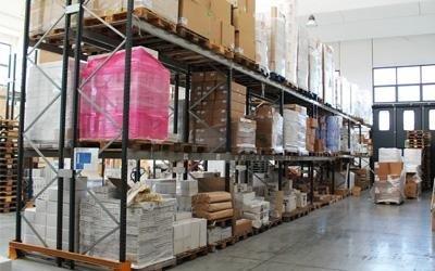 magazzino per vendita imballaggi alimentari firenze