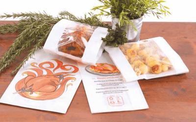 vendita sacchetti di carta personalizzati