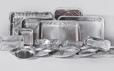vendita contenitori in alluminio per alimenti firenze