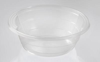 insalatiera di plastica