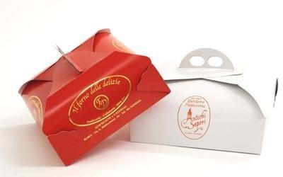 scatole per torte firenze