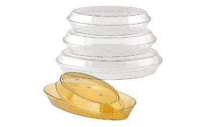 contenitori ovali per alimenti