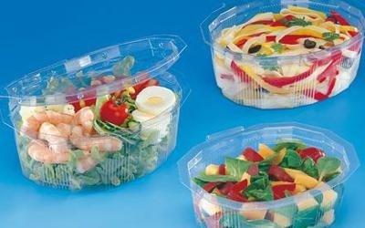 contenitori per gastronomia fredda e calda