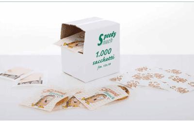 sacchetti di carta neutri