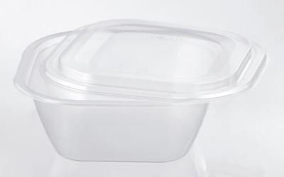 vendita conservini di plastica per alimenti