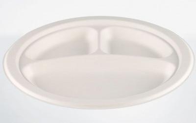 piatti di plastica