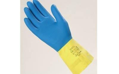 guanti monouso per igiene firenze