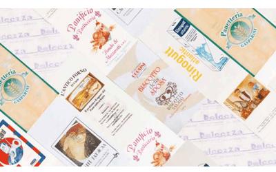 vendita sacchetti di carta neutri
