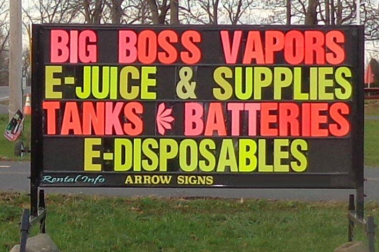 Backlit Signs Buffalo, NY
