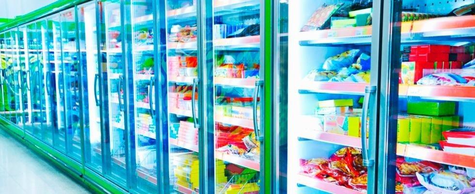 Banchi frigo