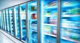 celle frigorifere per lo stoccaggio di merci, celle frigorifere per negozi, impianti di stagionatura