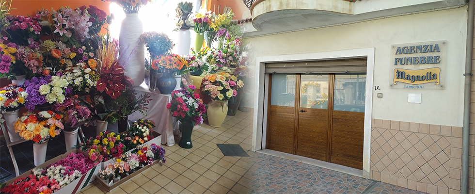 servizi  funebri Magnolia