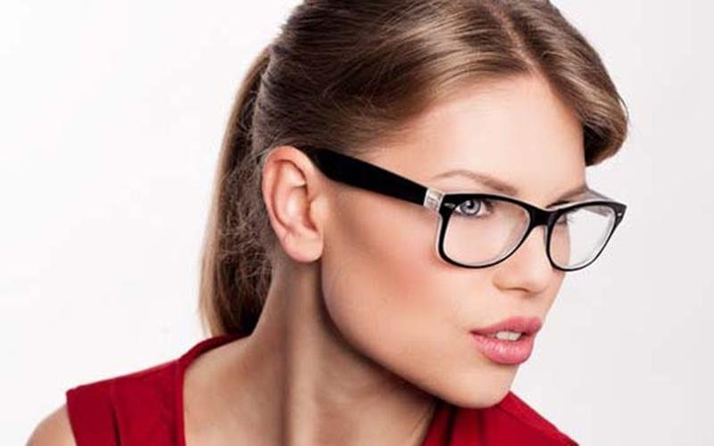 Fornitura occhiali da vista